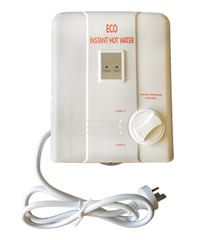 ECO Instant Hot Water System
