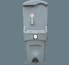Handwash Station
