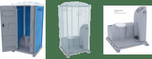 Merlin Compac Toilet Ghost