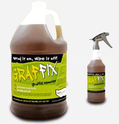 Graffix - Graffiti Remover