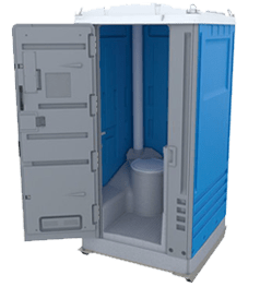 Merlin Ultra Portable Toilet