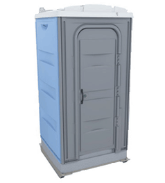 Merlin Executive Builder's Toilet for Sale.