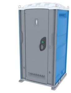 New Compac Portable Toilet