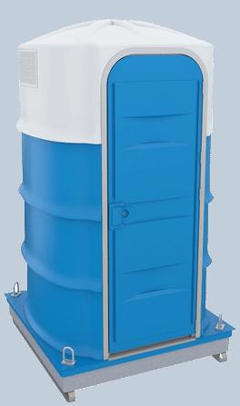 PB28 Portable Toilet
