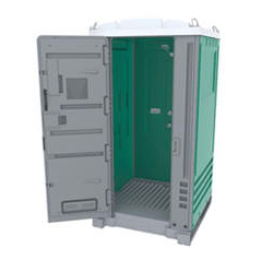 Merlin Ultra Portable Toilet