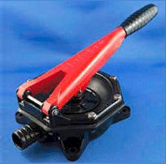 Henderson Chimp Pump Mark 1