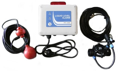 Merlin Interceptor High Level Liquid Alarm